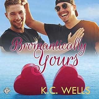 Bromantically Yours                   De :                                                                                                                                 K. C. Wells                               Lu par :                                                                                                                                 Daniel Henning                      Durée : 3 h et 13 min     Pas de notations     Global 0,0
