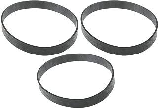 Igidia 61120 Replacement Vacuum Cleaner Belt for Eureka Style U(3PCS)