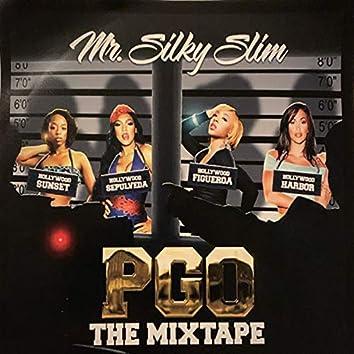 Pgo (The Mixtape)