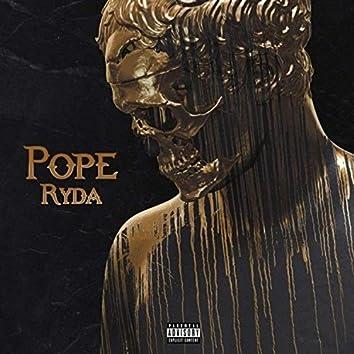 Pope Ryda (Mario Pope & RydaThaSurgeon)