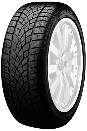Dunlop SP Winter Sport 3D MS XL MFS M+S - 255/45R20 105V - Neumático de Invierno