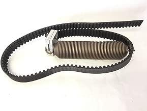 Precor Cogged Belt W/Spring PPP000000033970101 Works C764 C776I Upright Stepper