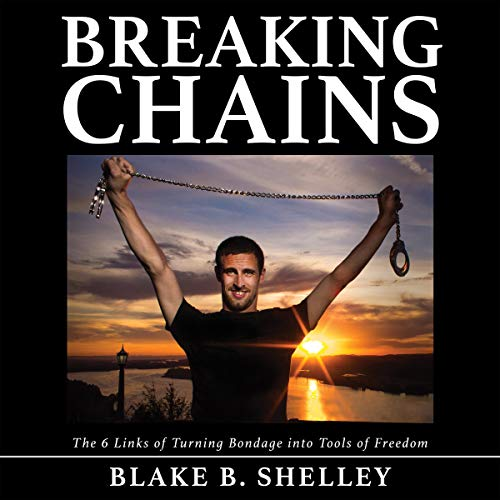 Breaking Chains cover art