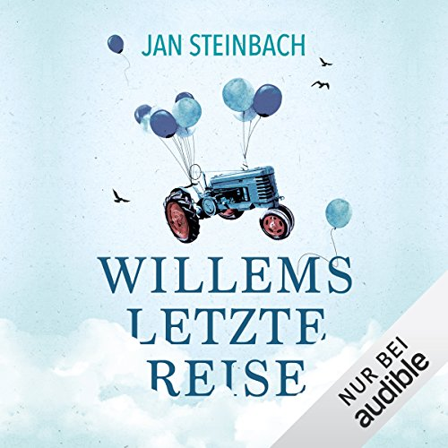 Willems letzte Reise cover art