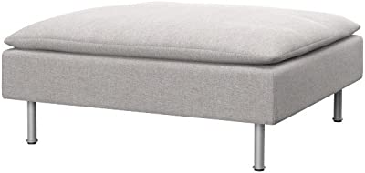 Q&F Sofá Cubierta algodón Color sólido Protector sofás 1 ...