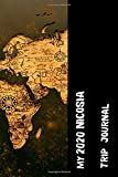 My 2020 Nicosia Trip Journal: Lined Diary / Journal Gift, 120 Pages, 6x9, Soft Cover, Matte Finish