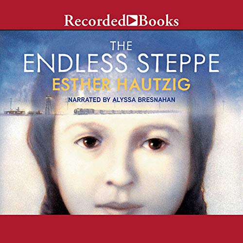 The Endless Steppe cover art