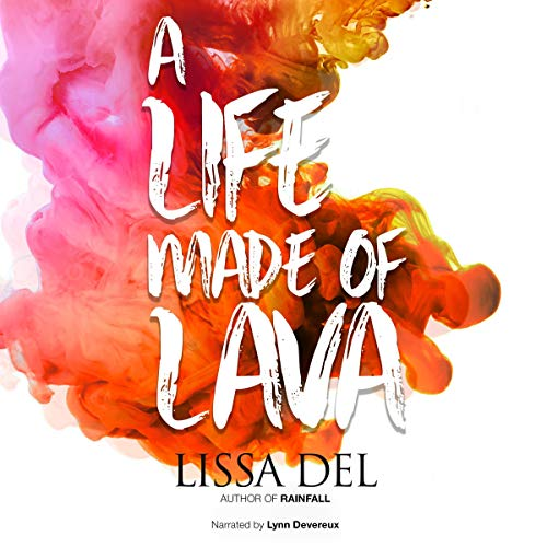A Life Made of Lava Titelbild