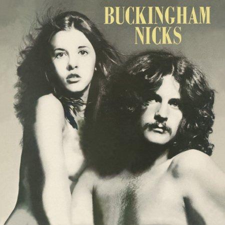 Buckingham Nicks-Reissue