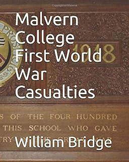 Malvern College First World War Casualties