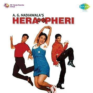 Hera Pheri (Original Motion Picture Soundtrack)