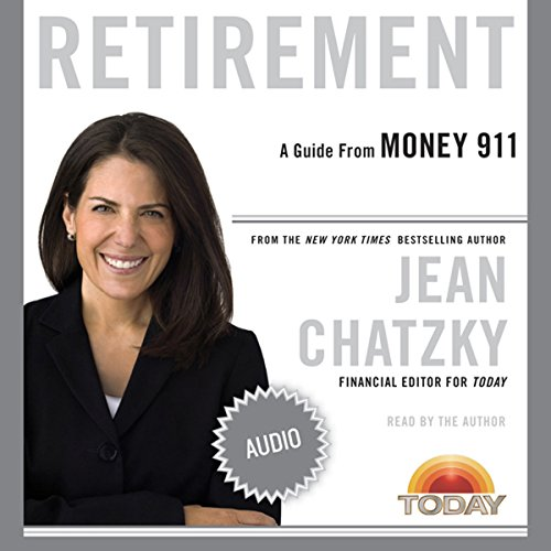 Money 911: Retirement audiobook cover art