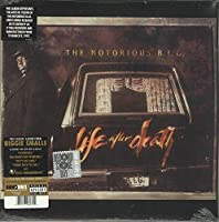 Notorious B.I.G.: Life After Death Vinyl 3LP (Record Store Day 2014)
