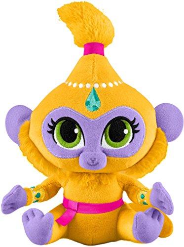 Fisher-Price Nickelodeon Shimmer & Shine, Zahramay Plush Friends, Tala