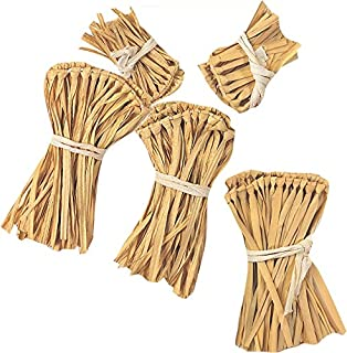 scarecrow straw set