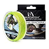 M MAXIMUMCATCH Maxcatch Fly Line Backing for Fly...