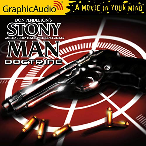 Stony Man Doctrine [Dramatized Adaptation]  By  cover art