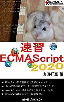 [山田祥寛]の速習 ECMAScript 2020: 次世代の標準JavaScriptを今すぐマスター! 速習シリーズ