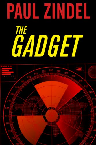 The Gadget (English Edition)