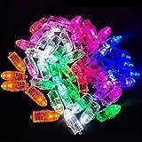 opamoo Mini LED Bombillas Luz,50 pcs impermeable LED Lámpara Globo Mini Luces de Globo Coloridas Luces para Linterna...
