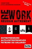 Rework - Entrepreneurs, auto-entrepreneurs, patrons ou salariés - Format Kindle - 14,99 €