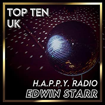 H.A.P.P.Y. Radio (UK Chart Top 40 - No. 9)