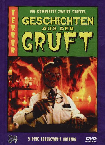 Staffel 2 (Collector's Edition) (3 DVDs)