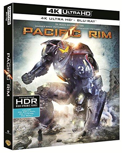 Pacific Rim (4K Ultra HD + Blu-Ray)