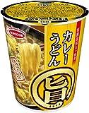 まる旨 カレーうどん 65g ×12食