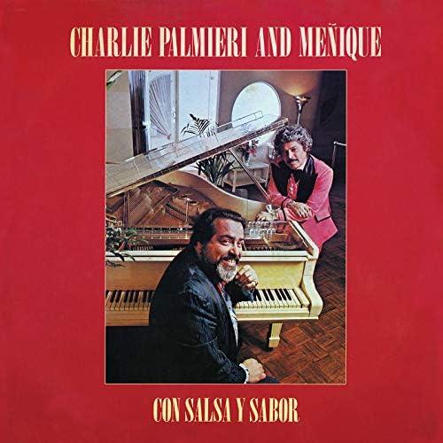 Meñique & Charlie Palmieri