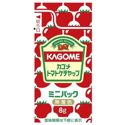 トマトケチャップ ミニパック 12g 40個