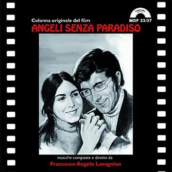 Angeli senza Paradiso (Original Motion Picture Soundtrack)