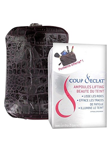 Coup D Eclat Ampollas Lifting 2 Cajas 3Amp 200 g