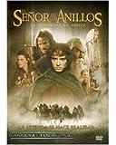 El Señor De La Anillos 1 (Ed. Cinematografica) [DVD]