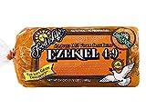Food for Life, Ezekiel 4:9 Bread, Original Sprouted, Organic, 24oz (1...