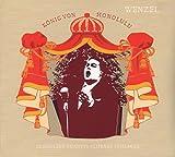 Songtexte von Wenzel - König von Honolulu