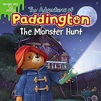 The Adventures of Paddington: The Monster Hunt