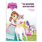 Une, deux, trois Princesses - Le poulain arc-en-ciel - Tome 15