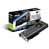 ASUS GeForce GTX 1070 TI 8GB GDDR5 Turbo Edition VR Ready DP HDMI...