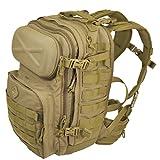 HAZARD4(ハザード4) Patrol Pack Thermo Cap Daypack Coyote