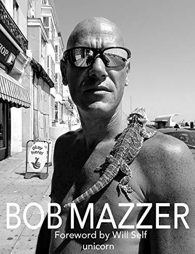 Bob Mazzer