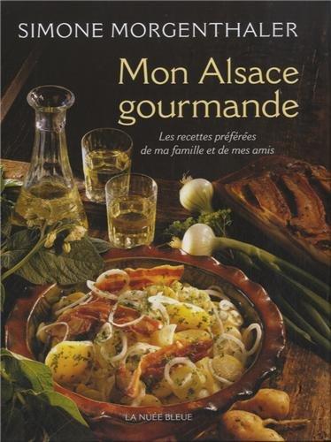 avis quel est la cuisine au monde professionnel Mon Alsace gourmande