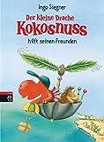 Der kleine Drache Kokosnuss hilft seinen Freunden - Sammelband mit 2 Bänden