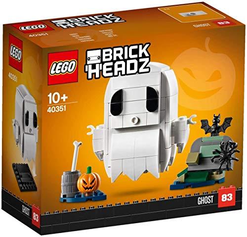 BrickHeadz 40351 Ghost Geist