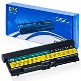 DTK Batería para Lenovo IBM Thinkpad W530 W530i L430 L530 T430 T430i T530 T530i Notebook OA36303 Baterías portátiles y netbooks 10.8V 7800mAh