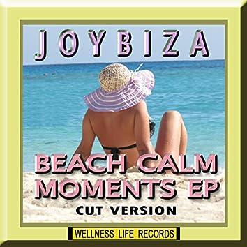 Beach Calm Moments - EP (Cut Version)