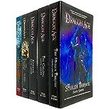 David Gaider Dragon Age Series 5 Books Collection Set (Stolen Throne, Calling, Asunder, Last Flight, Masked Empire) by David Gaider (2015-11-09)