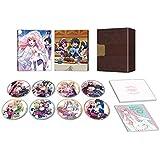 ゼロの使い魔 Memorial Complete Blu-ray BOX