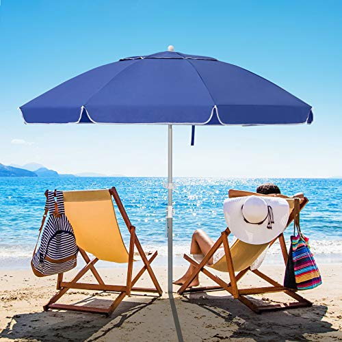 Bumblr 6.5ft Beach Umbrella