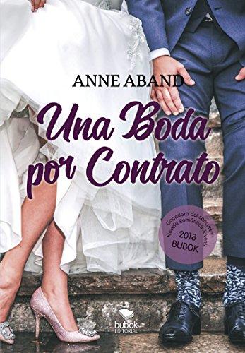 Una boda por contrato de Anne Aband